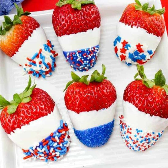 Picture of 7/2 - Red White and Blue Party