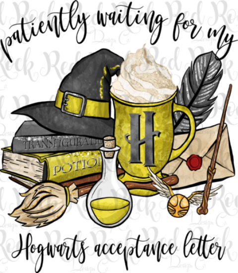 Picture of 8/21 - Harry Potter and the kitchen Magic