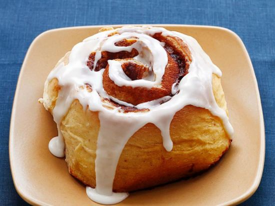 Picture of 12/3 - Cinnamon Roll workshop (ages 7+)